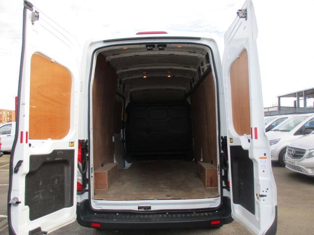 2017 Ford Transit L3 H3 VAN 130PS EURO 6 (FP67JZX) Image 12