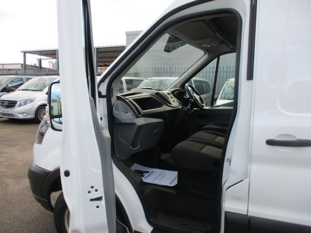 2017 Ford Transit L3 H3 VAN 130PS EURO 6 (FP67JZX) Image 10