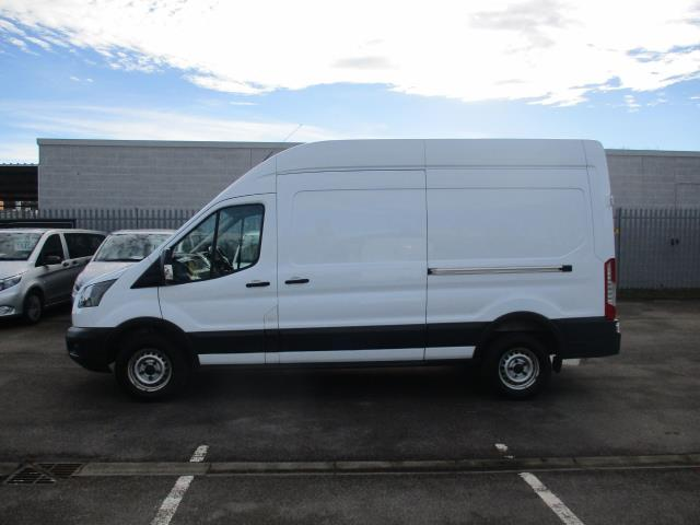 2017 Ford Transit L3 H3 VAN 130PS EURO 6 (FP67JZX) Image 4