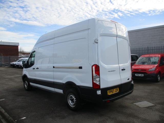 2017 Ford Transit L3 H3 VAN 130PS EURO 6 (FP67JZX) Image 5