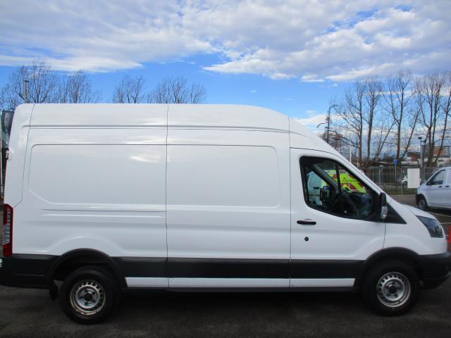 2017 Ford Transit L3 H3 VAN 130PS EURO 6 (FP67JZX) Image 8