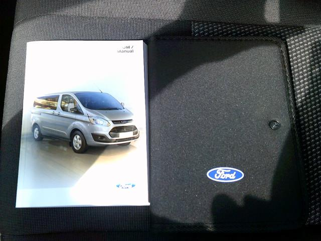 2017 Ford Transit Custom 2.0 Tdci 105Ps Low Roof Van (FP67KFL) Image 22