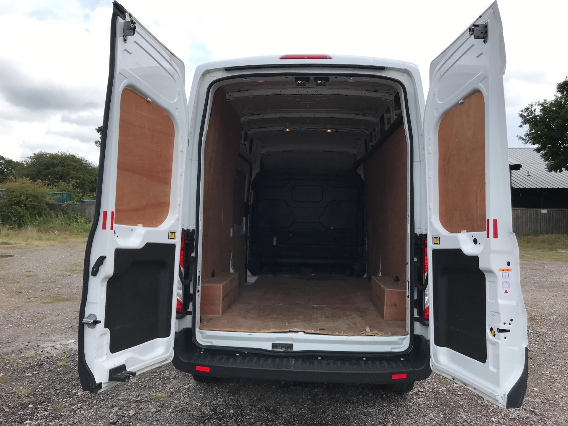 2017 Ford Transit 350 L3 H3 130PS EURO 6 (FP67KFR) Image 21
