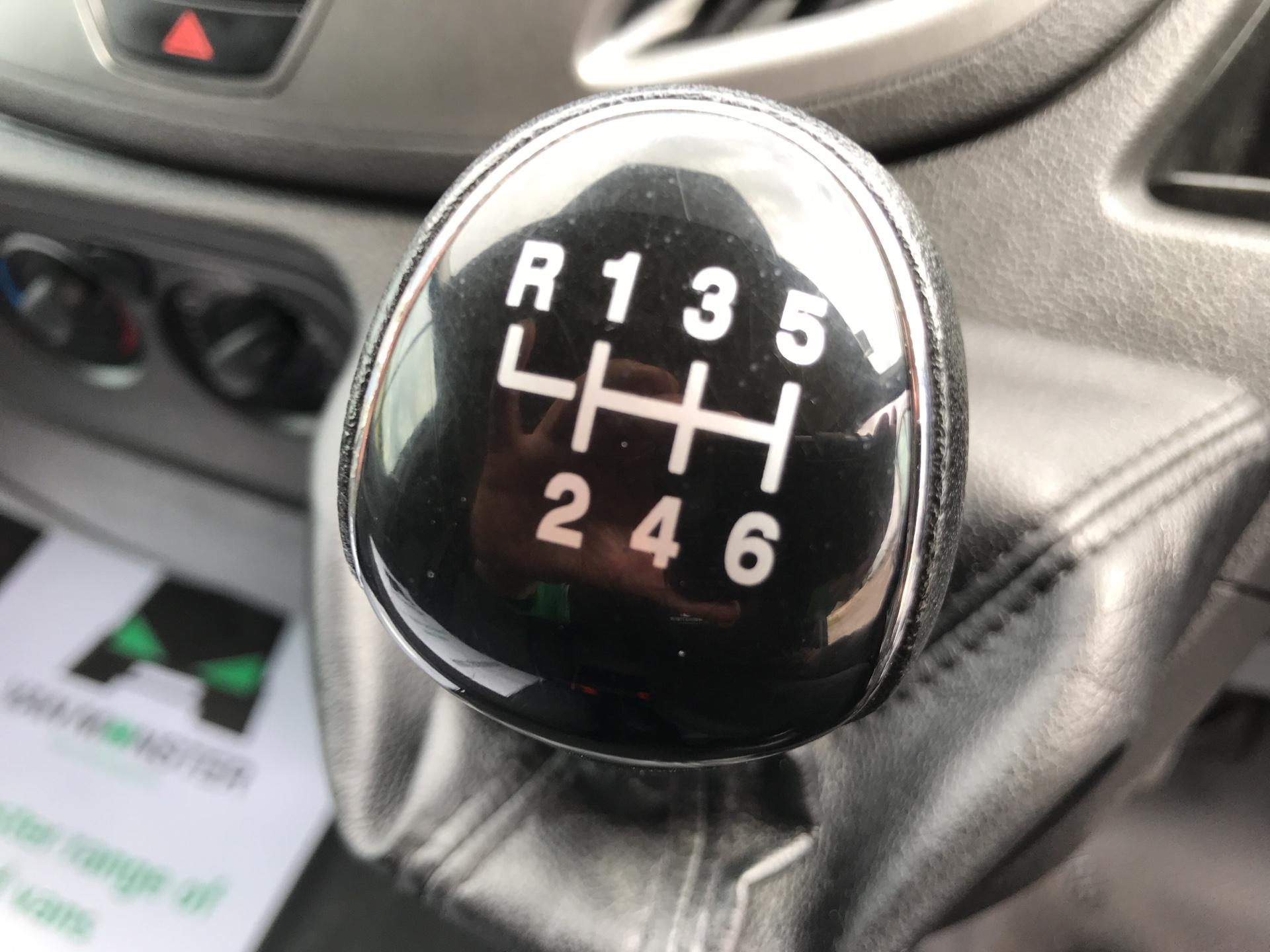 2017 Ford Transit 350 L3 H3 130PS EURO 6 (FP67KFR) Image 11