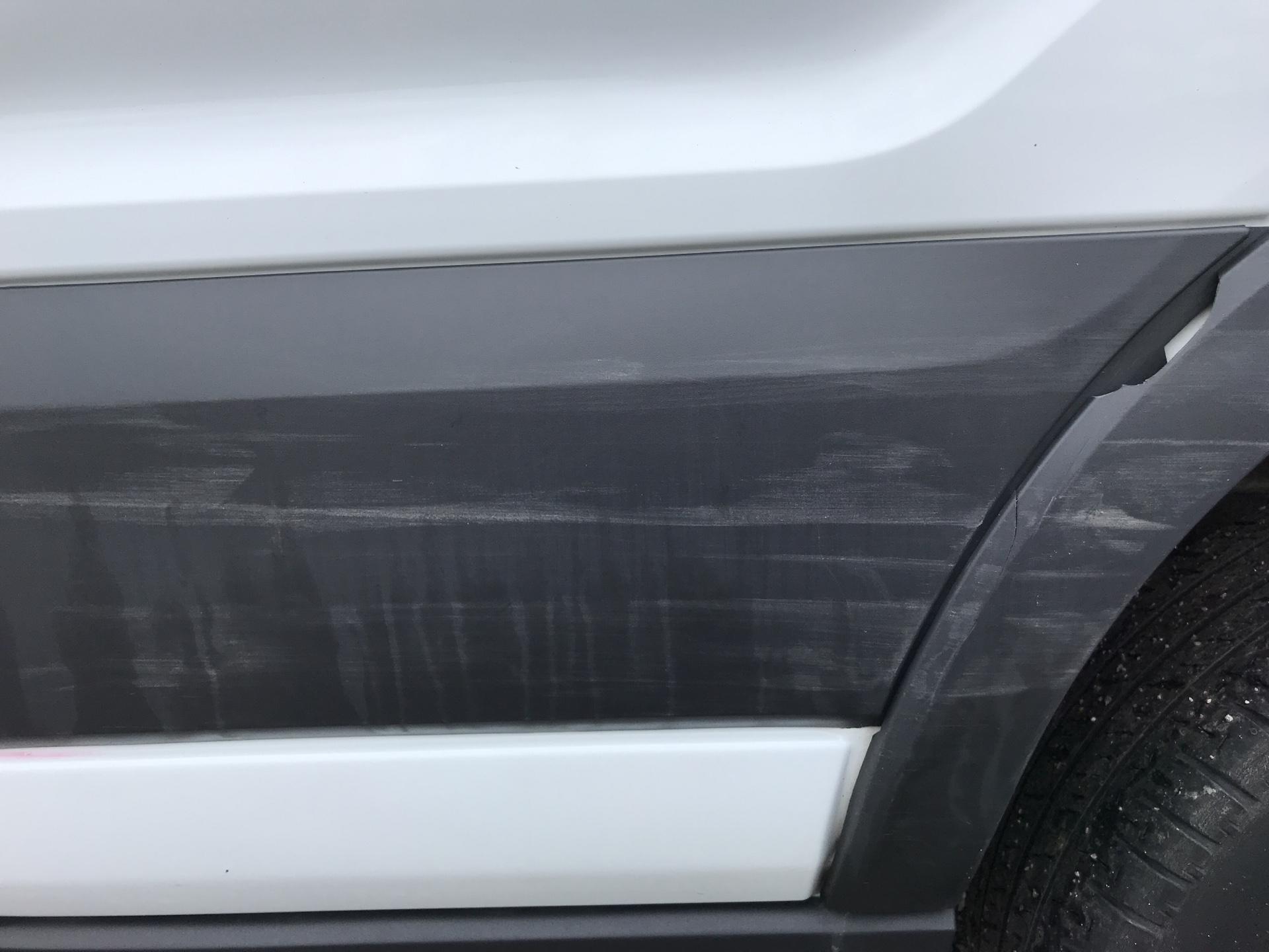 2017 Ford Transit 350 L3 H3 130PS EURO 6 (FP67KFR) Image 26