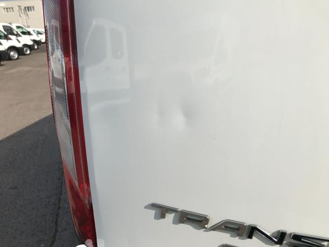 2017 Ford Transit Custom  290 L1 2.0TDCI 105PS LOW ROOF DOUBLE CAB EURO 6 (FP67KGE) Image 25