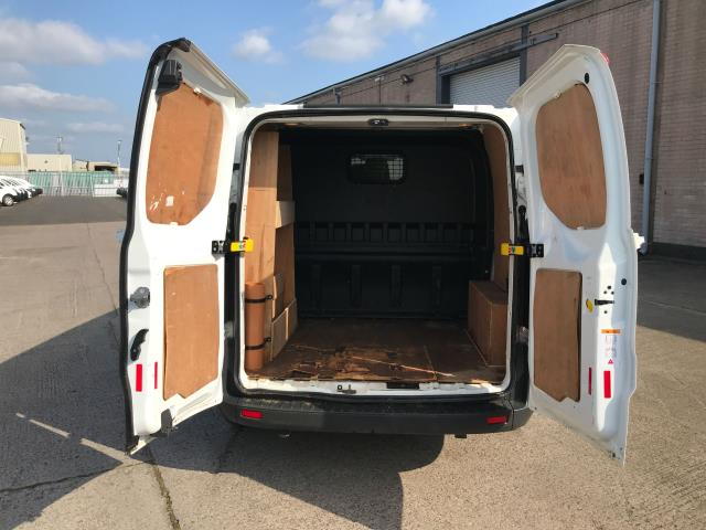2017 Ford Transit Custom  290 L1 2.0TDCI 105PS LOW ROOF DOUBLE CAB EURO 6 (FP67KGE) Image 26