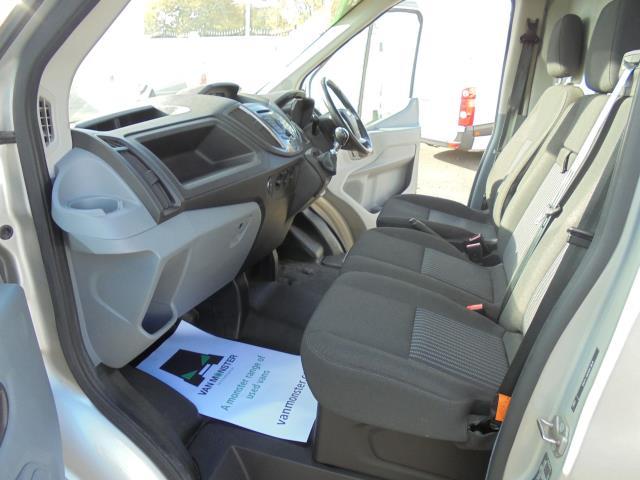 2016 Ford Transit 2.2 Tdci 125Ps L3 H2 Trend Van Euro 5 (FV66VUC) Image 29