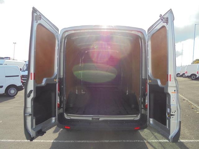 2016 Ford Transit 2.2 Tdci 125Ps L3 H2 Trend Van Euro 5 (FV66VUC) Image 32