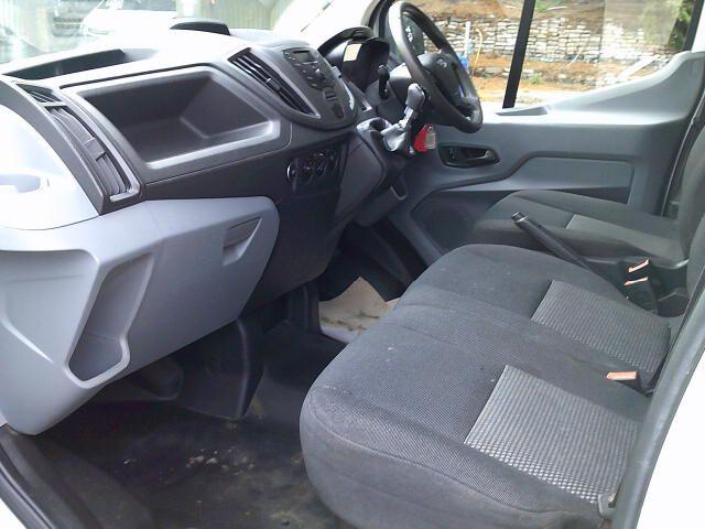 2017 Ford Transit 350 L3 2.0 Tdci 130Ps Double Cab Tipper  (FX67WOJ) Image 13