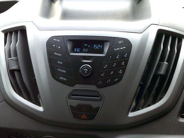 2017 Ford Transit 350 L3 2.0 Tdci 130Ps Double Cab Tipper  (FX67WOJ) Image 3