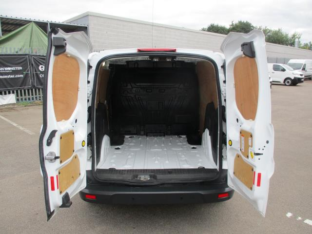 2017 Ford Transit Connect  200 L1 DIESEL 1.5 TDCi 120PS VAN LIMITED EURO 6 (FY17LWX) Image 5