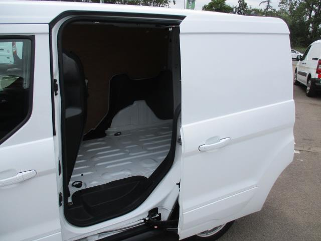 2017 Ford Transit Connect  200 L1 DIESEL 1.5 TDCi 120PS VAN LIMITED EURO 6 (FY17LWX) Image 8