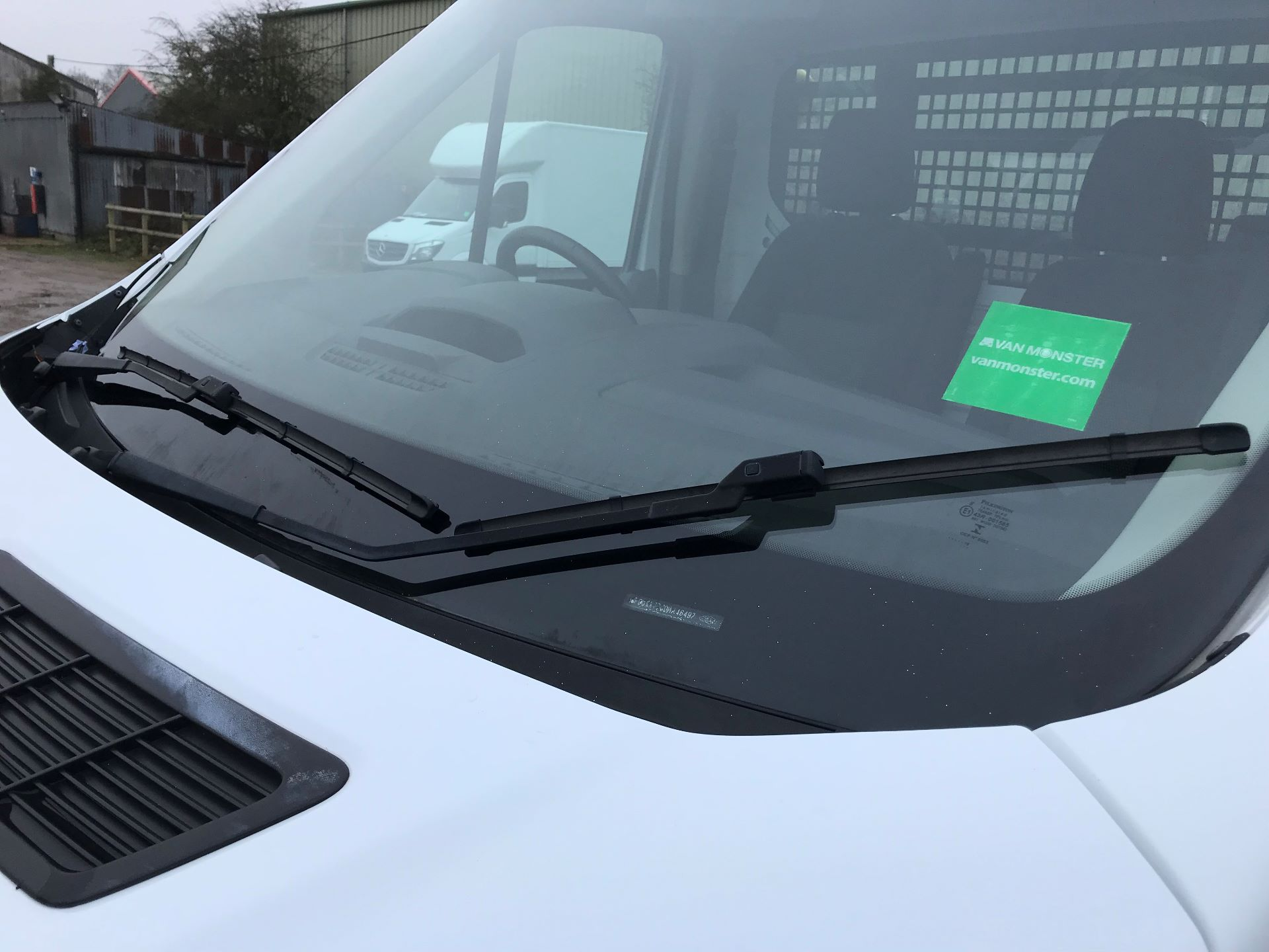 2017 Ford Transit 350 L4 DROP SIDE 130PS EURO 6 (FY67SGX) Image 24