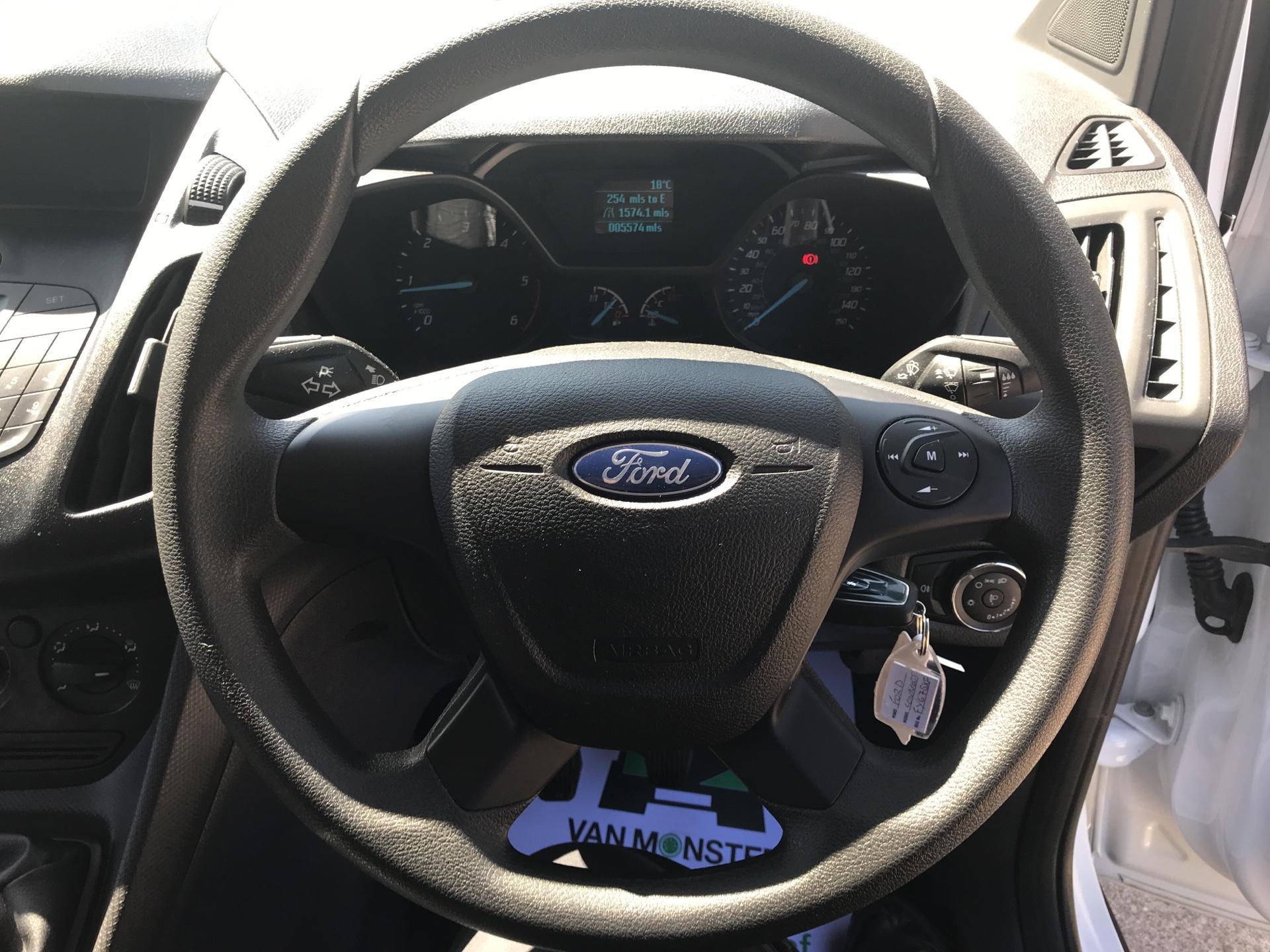 2017 Ford Transit Connect 200 L1 DIESEL 1.5 TDCI 75PS VAN EURO 6 (FY67SXF) Image 12