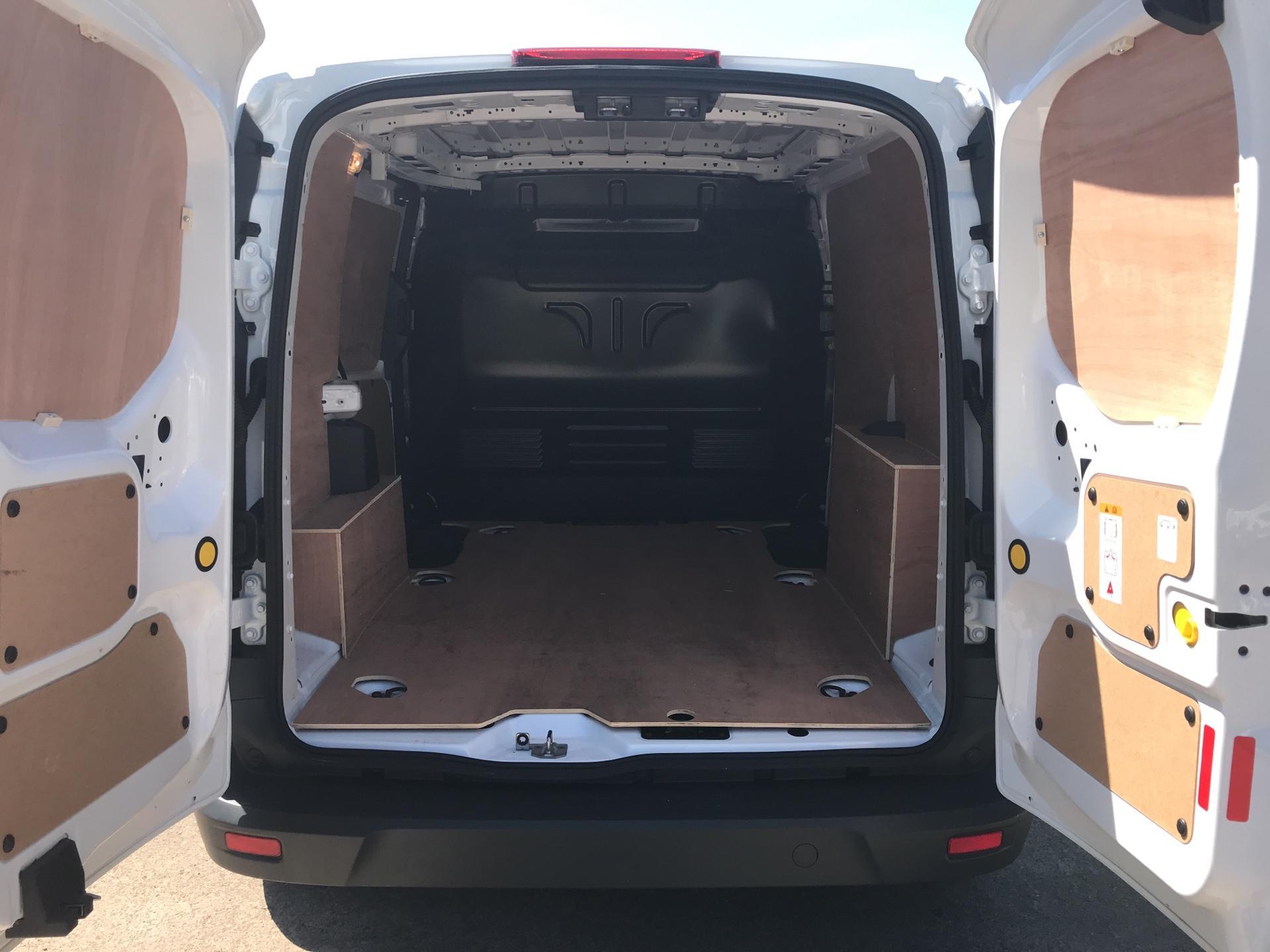 2017 Ford Transit Connect 200 L1 DIESEL 1.5 TDCI 75PS VAN EURO 6 (FY67SXF) Image 15