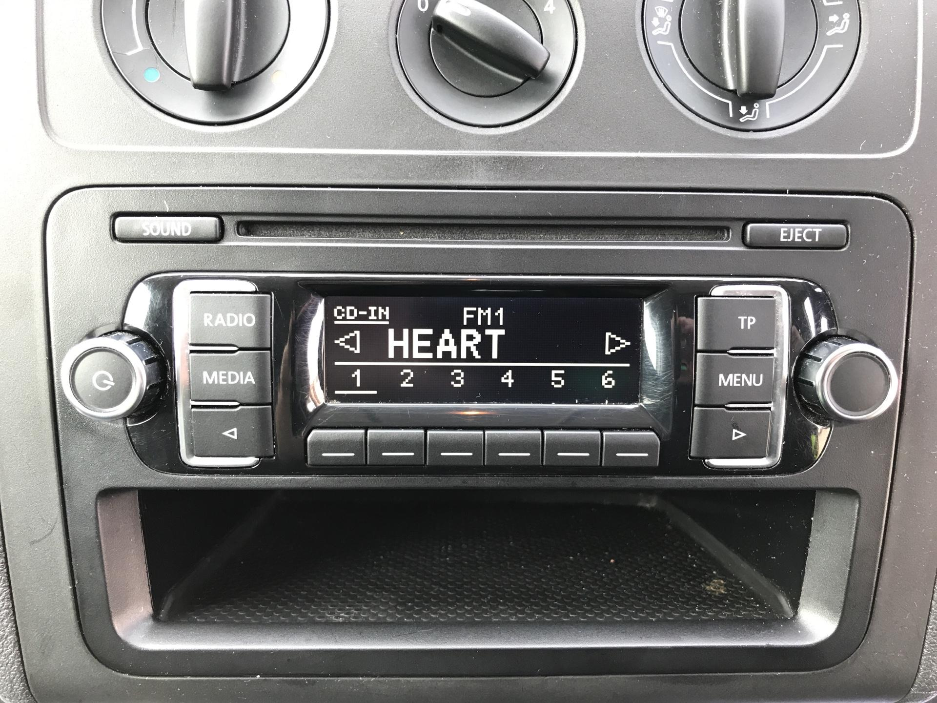 2015 Volkswagen Caddy Maxi  1.6 102PS STARTLINE EURO 5 (GC15OYT) Image 10
