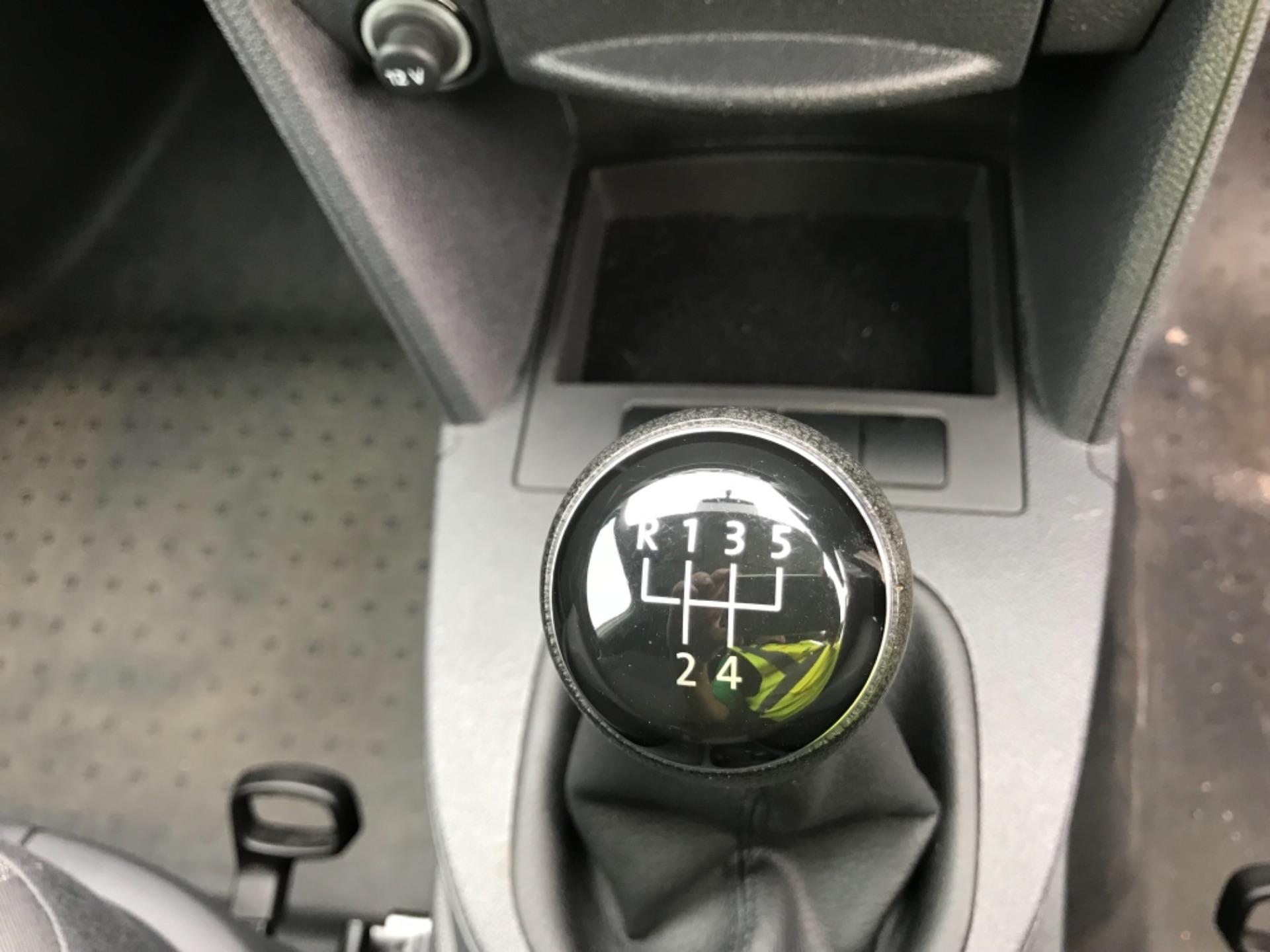 2015 Volkswagen Caddy  1.6 75PS STARTLINE EURO 5 (GC15VRD) Image 13