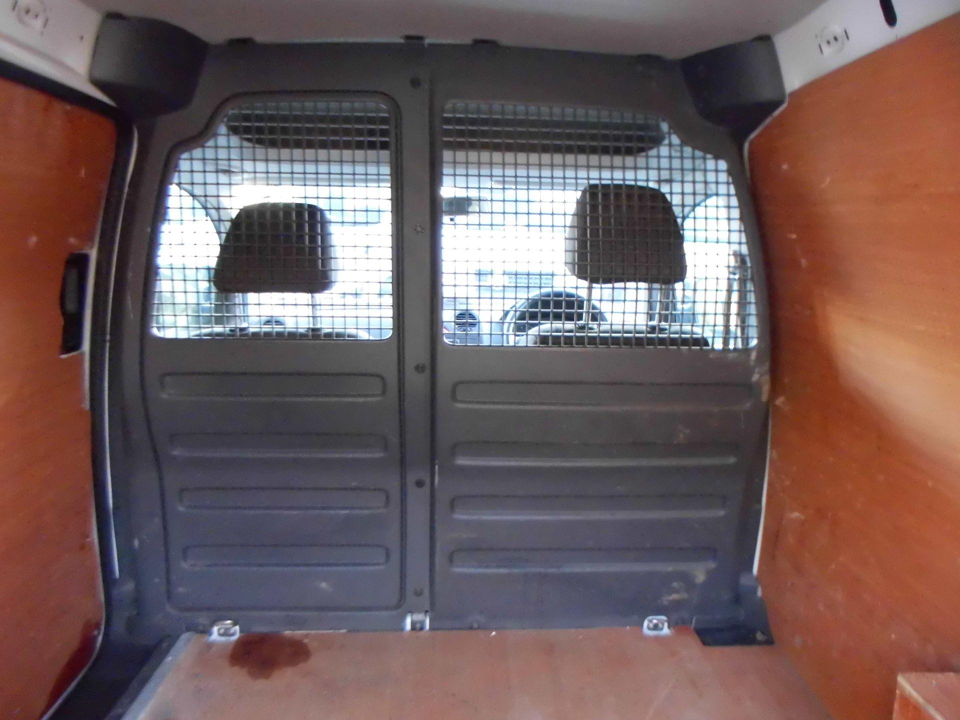 2015 Volkswagen Caddy 1.6 Tdi 75Ps Startline Van Euro 5 (GC15VSU) Image 12