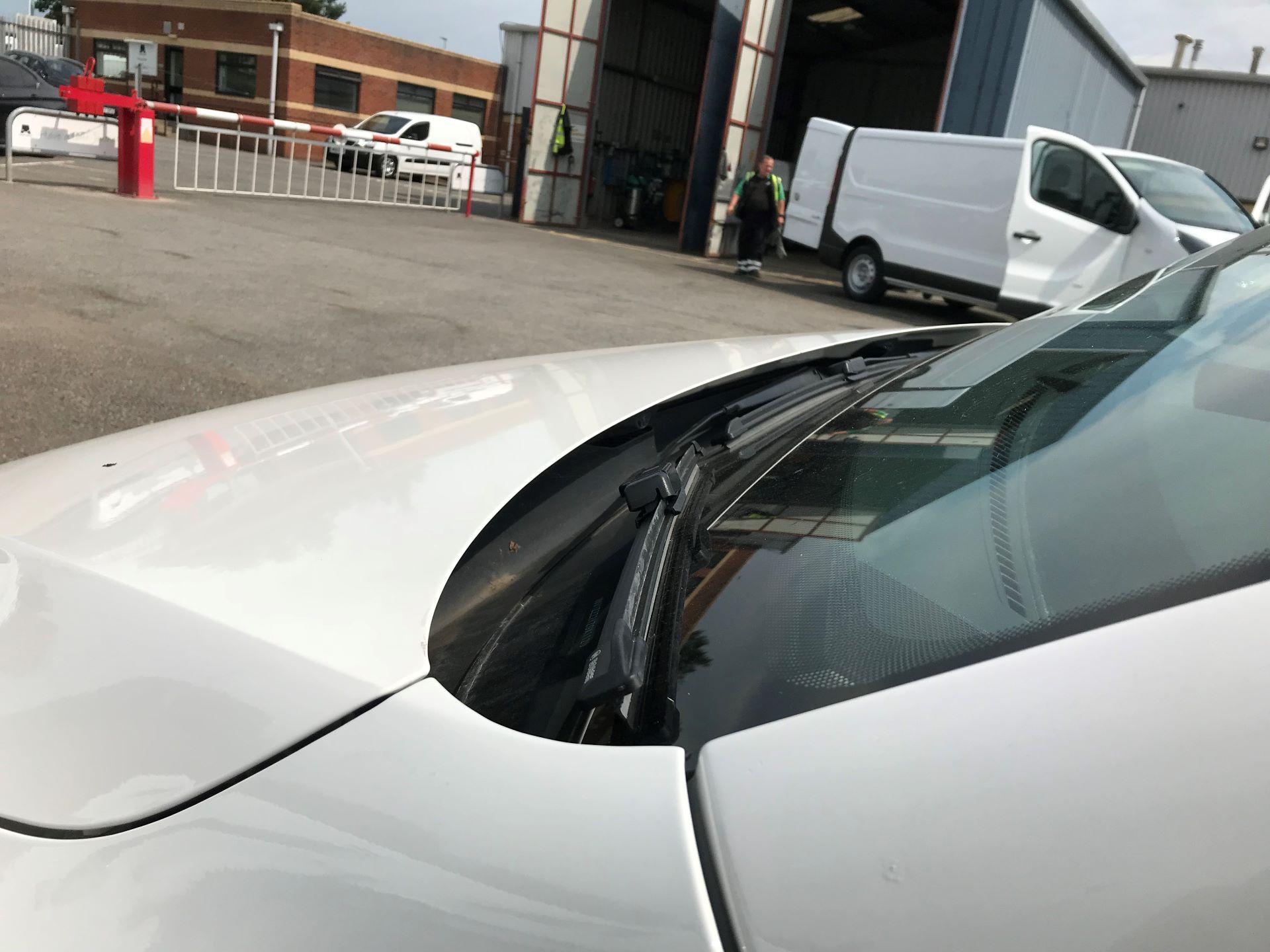 2016 Volkswagen Caddy  2.0 102PS BLUEMOTION TECH 102 STARTLINE EURO 6 (GC16EBO) Image 11