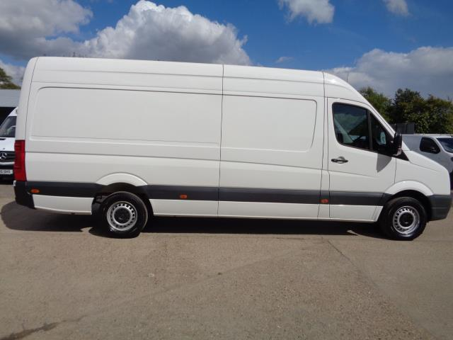 2016 Volkswagen Crafter CR35 LWB 2.0 136PS HIGH ROOF EURO 5 (GC16XSP) Image 16