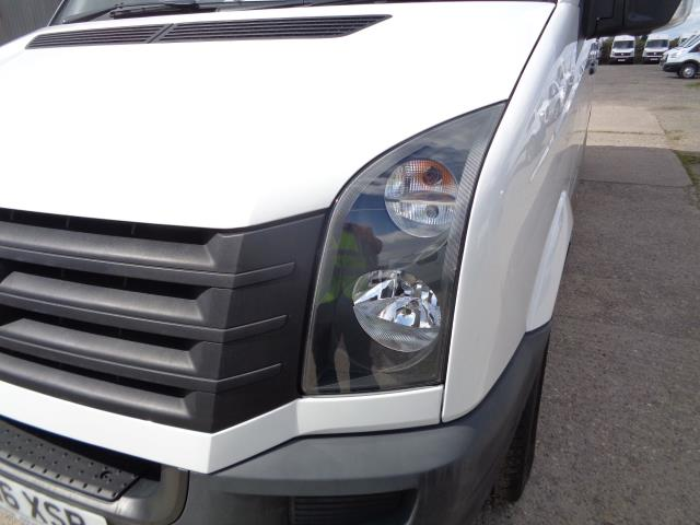 2016 Volkswagen Crafter CR35 LWB 2.0 136PS HIGH ROOF EURO 5 (GC16XSP) Image 5
