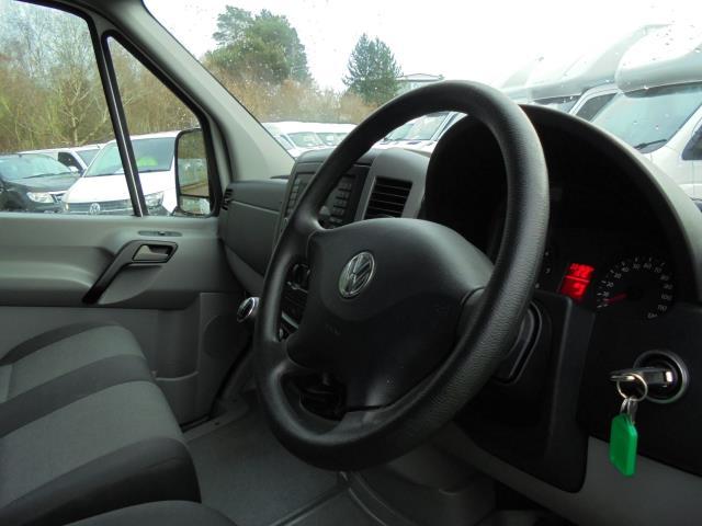 2016 Volkswagen Crafter 2.0 Tdi 136Ps High Roof Van (GC16YUN) Image 6