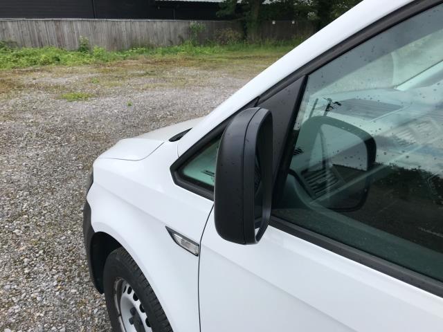 2017 Volkswagen Caddy  2.0 102PS BLUEMOTION TECH 102 STARTLINE EURO 6 (GC17YGM) Image 26