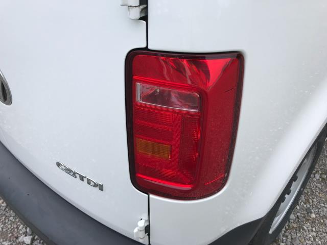 2017 Volkswagen Caddy  2.0 102PS BLUEMOTION TECH 102 STARTLINE EURO 6 (GC17YGM) Image 33