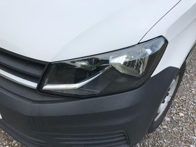 2017 Volkswagen Caddy  2.0 102PS BLUEMOTION TECH 102 STARTLINE EURO 6 (GC17YGM) Image 27