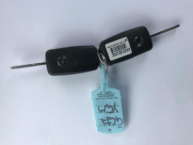 2017 Volkswagen Caddy  2.0 102PS BLUEMOTION TECH 102 STARTLINE EURO 6 (GC17YGM) Image 38