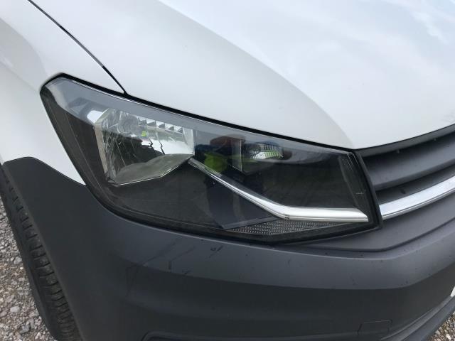 2017 Volkswagen Caddy  2.0 102PS BLUEMOTION TECH 102 STARTLINE EURO 6 (GC17YGM) Image 28