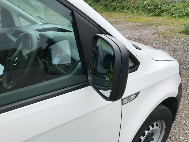 2017 Volkswagen Caddy  2.0 102PS BLUEMOTION TECH 102 STARTLINE EURO 6 (GC17YGM) Image 25