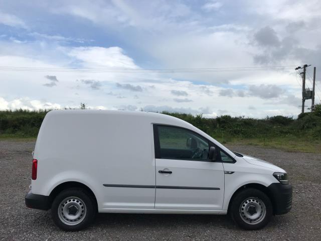 2017 Volkswagen Caddy  2.0 102PS BLUEMOTION TECH 102 STARTLINE EURO 6 (GC17YGM) Image 7