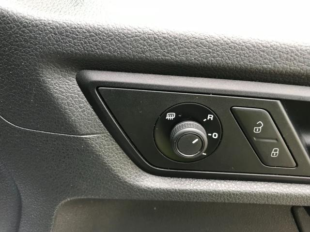 2017 Volkswagen Caddy  2.0 102PS BLUEMOTION TECH 102 STARTLINE EURO 6 (GC17YGM) Image 19