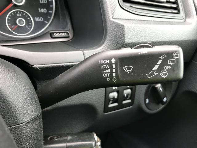 2017 Volkswagen Caddy  2.0 102PS BLUEMOTION TECH 102 STARTLINE EURO 6 (GC17YGM) Image 24