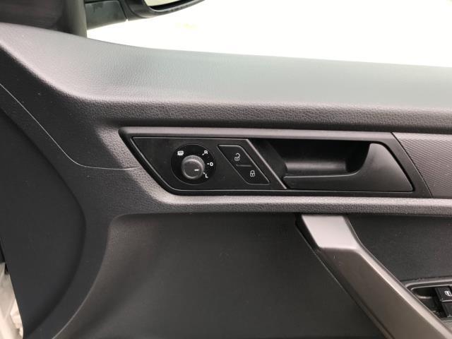 2017 Volkswagen Caddy 2.0 Tdi Bluemotion Tech 102Ps Startline Van Euro 6 (GC17YGV) Image 16