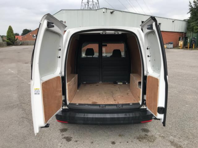 2017 Volkswagen Caddy 2.0 Tdi Bluemotion Tech 102Ps Startline Van Euro 6 (GC17YGV) Image 34
