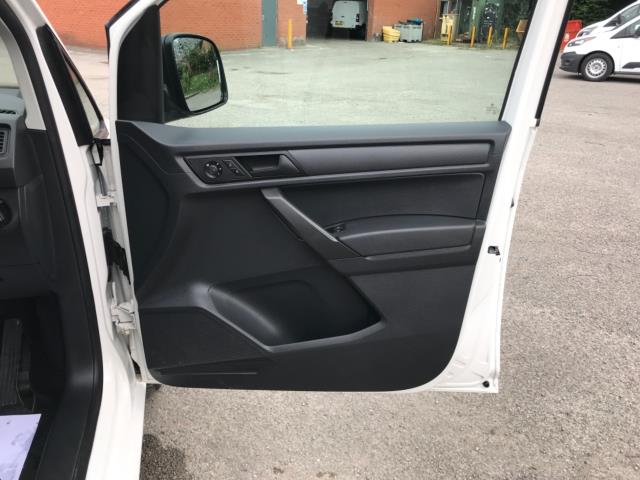 2017 Volkswagen Caddy 2.0 Tdi Bluemotion Tech 102Ps Startline Van Euro 6 (GC17YGV) Image 14