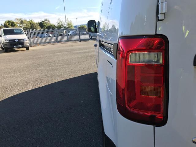 2016 Volkswagen Caddy  2.0 102PS BLUEMOTION TECH 102 STARTLINE EURO 6 (GD16NXG) Image 15