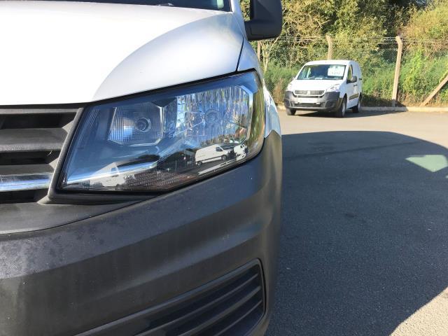 2016 Volkswagen Caddy  2.0 102PS BLUEMOTION TECH 102 STARTLINE EURO 6 (GD16NXG) Image 12