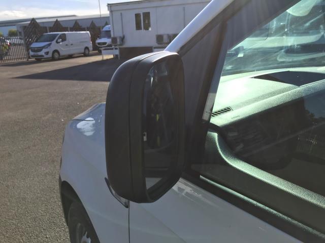 2016 Volkswagen Caddy  2.0 102PS BLUEMOTION TECH 102 STARTLINE EURO 6 (GD16NXG) Image 14