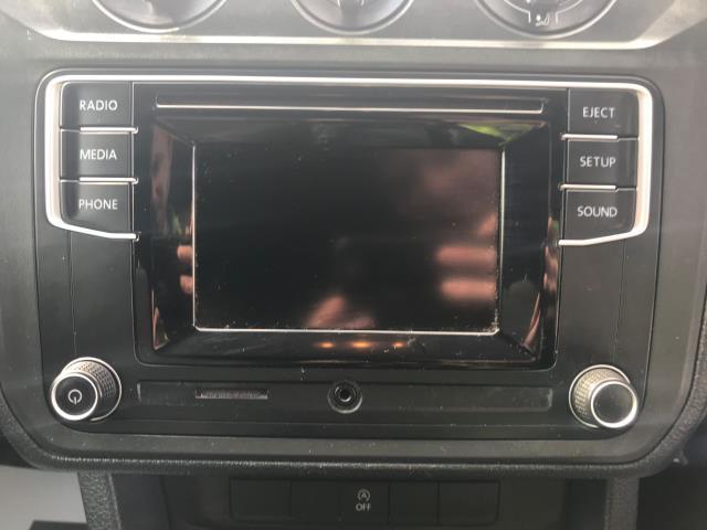 2017 Volkswagen Caddy Maxi  2.0 102PS BLUEMOTION TECH 102 STARTLINE EURO 6 (GD17ETO) Image 20