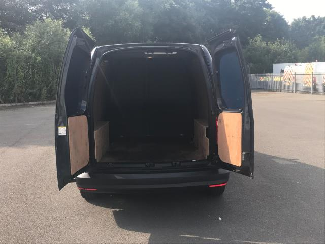 2017 Volkswagen Caddy Maxi  2.0 102PS BLUEMOTION TECH 102 STARTLINE EURO 6 (GD17ETO) Image 8