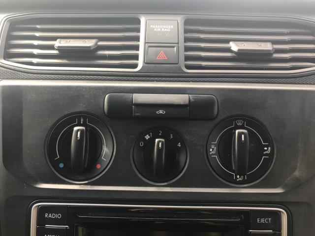 2017 Volkswagen Caddy Maxi  2.0 102PS BLUEMOTION TECH 102 STARTLINE EURO 6 (GD17ETO) Image 21