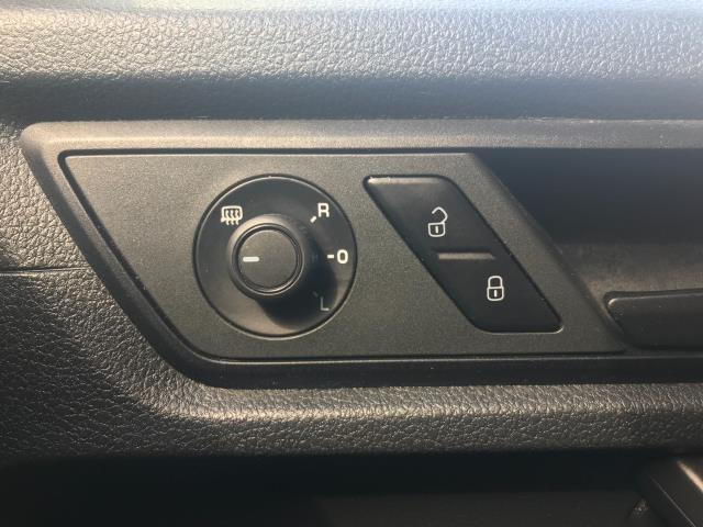 2017 Volkswagen Caddy Maxi  2.0 102PS BLUEMOTION TECH 102 STARTLINE EURO 6 (GD17ETO) Image 23