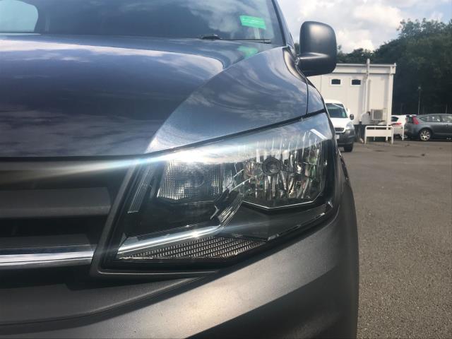 2017 Volkswagen Caddy Maxi  2.0 102PS BLUEMOTION TECH 102 STARTLINE EURO 6 (GD17ETO) Image 12