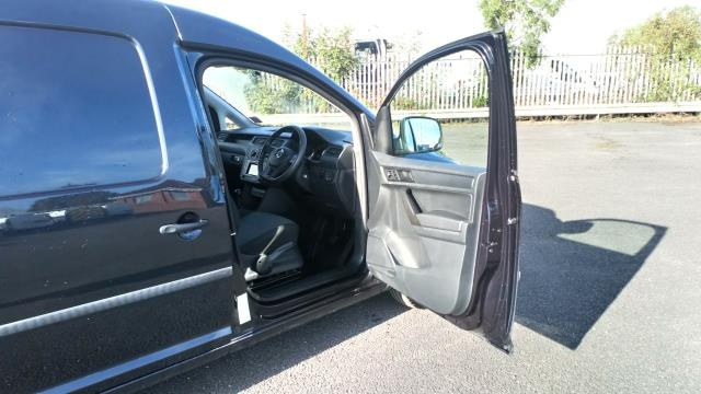 2017 Volkswagen Caddy 2.0 Tdi Bluemotion Tech 102Ps Startline Van (GD17ETR) Image 14