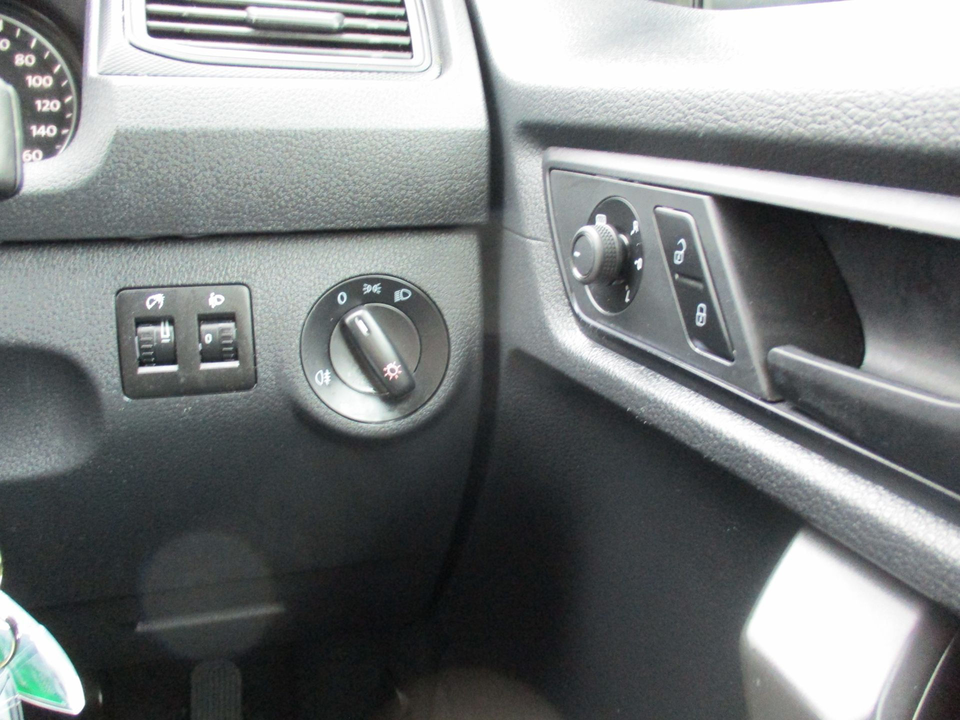 2017 Volkswagen Caddy 2.0 Tdi Bluemotion Tech 102Ps Startline Van (GD17EUO) Image 17