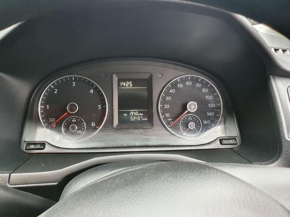 2017 Volkswagen Caddy 2.0 Tdi Bluemotion Tech 102Ps Startline Van (GD17EUZ) Image 8
